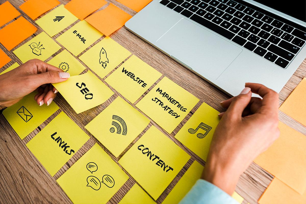 Guida SEO per principianti e piccole imprese